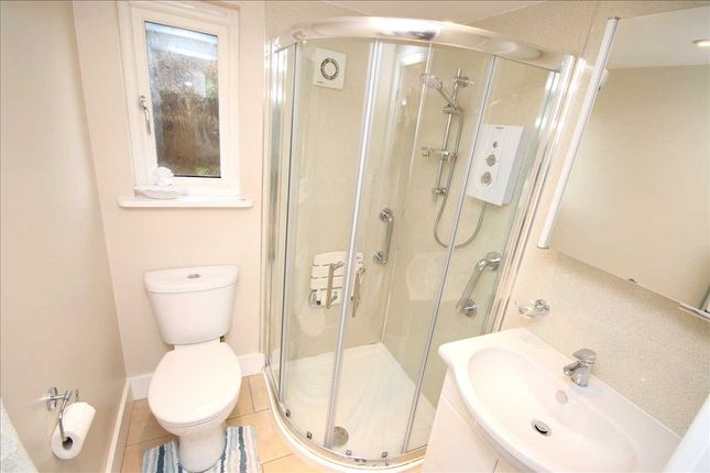 Shower Room of West Way, Worthing BN13