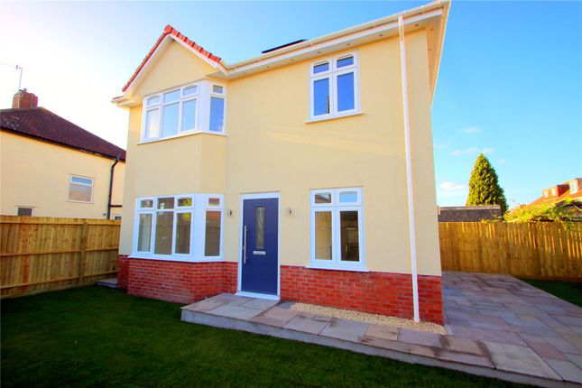 Thumbnail Detached house for sale in Bower Road, Ashton, Bristol