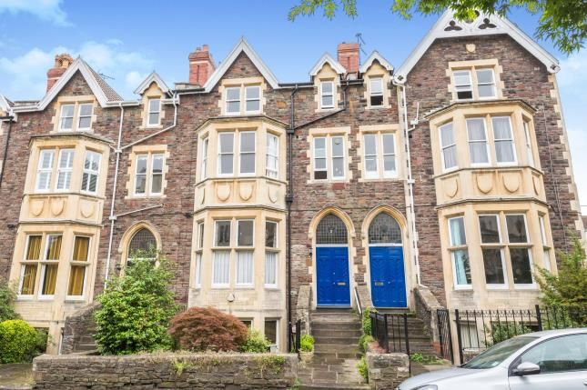 Thumbnail Flat for sale in Christchurch Road, Clifton, Bristol