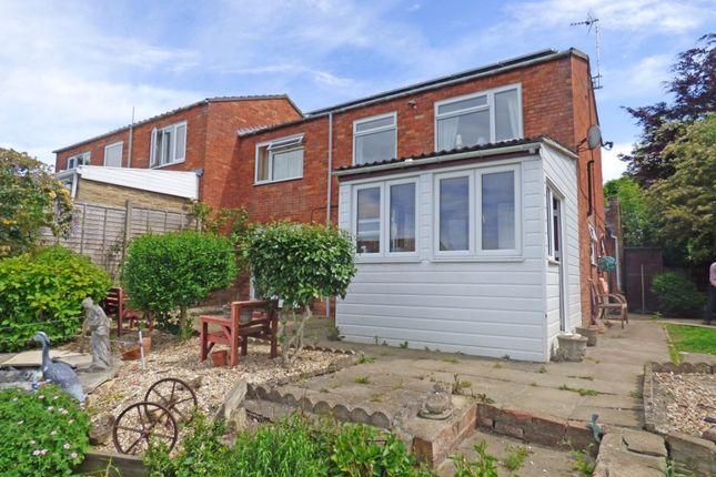 Thumbnail Semi-detached house for sale in Locks Lane, Wincanton