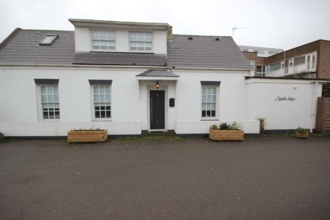 AuBergewohnlich Detached House For Sale In La Route De St Aubin, St Lawrence
