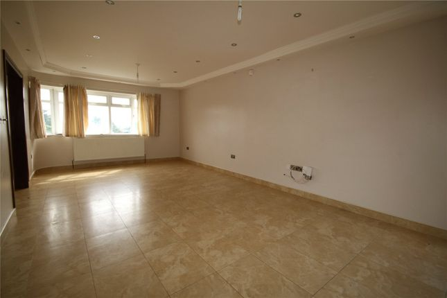 Thumbnail Detached house to rent in East Hill, Wembley