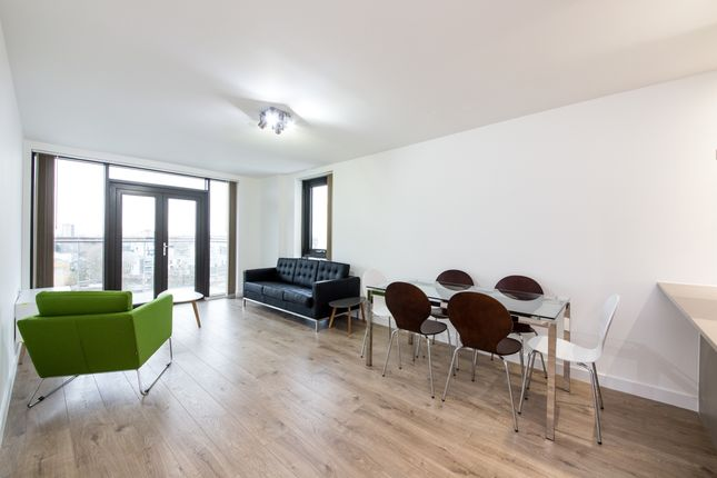 Thumbnail Flat for sale in The Vibe, Zest House, Dalston