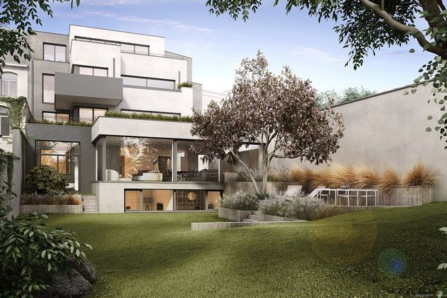 Thumbnail Apartment for sale in Uccle, Belgium