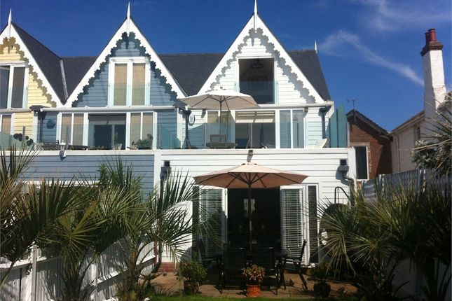 Thumbnail End terrace house for sale in Barnett Reach, Green Lane, Walton On The Naze