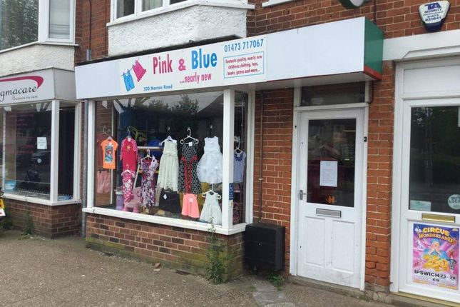 Retail premises for sale in The Drift, Nacton Road, Ipswich