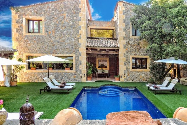 Thumbnail Villa for sale in 07170 Valldemossa, Balearic Islands, Spain