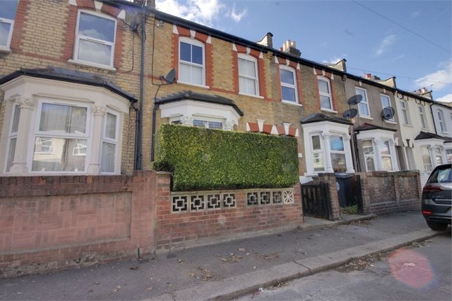 Thumbnail Terraced house to rent in Oakfield Road, Walthamstow, London