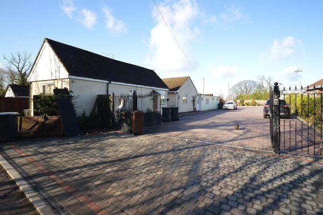 Thumbnail Land for sale in Lye Lane, Bricket Wood, St. Albans