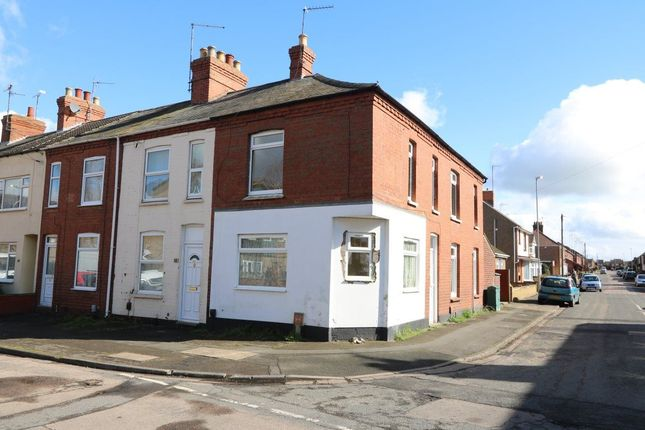 Thumbnail Property to rent in Cromwell Road, Rushden