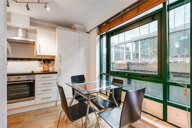 Thumbnail Flat for sale in Whitfield Street, Fitzrovia, London