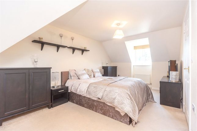 Bedroom 2 of Gloucester Avenue, Shinfield, Reading RG2