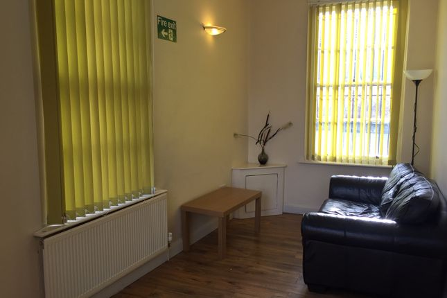 Thumbnail Flat to rent in Seymour Street, Liverpool