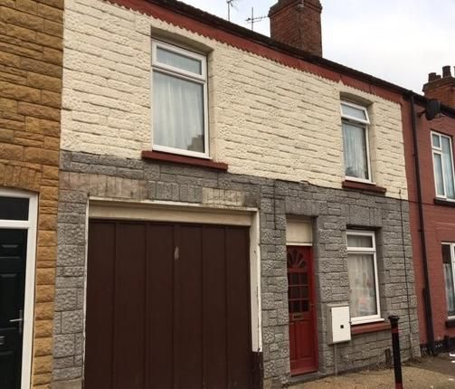 Gallery of Percival Street, Scunthorpe DN15