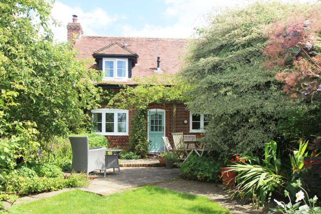 Cottage for sale in Preshaw Village, Near Winchester, Hampshire