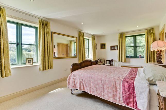 Bedroom of Headley Mill Farm, Standford Lane, Standford, Hampshire GU35