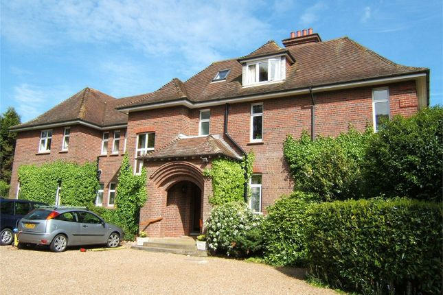 Thumbnail Flat for sale in Whydown Road, Bexhill-On-Sea