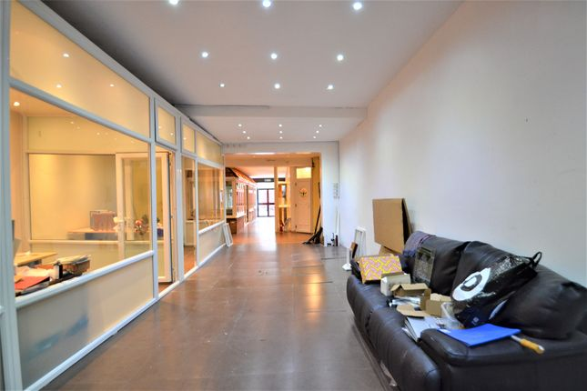 Thumbnail Office to let in Church Road, London