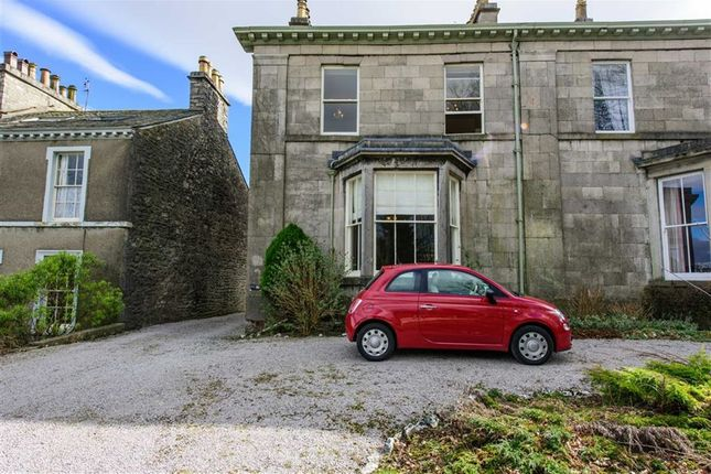 Thumbnail End terrace house for sale in Thorny Hills, Kendal, Cumbria