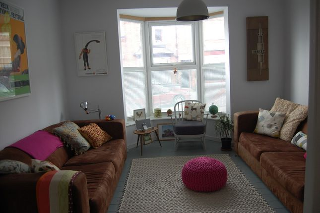Thumbnail Shared accommodation to rent in Frederick Street, Lincoln LN2, Lincoln,