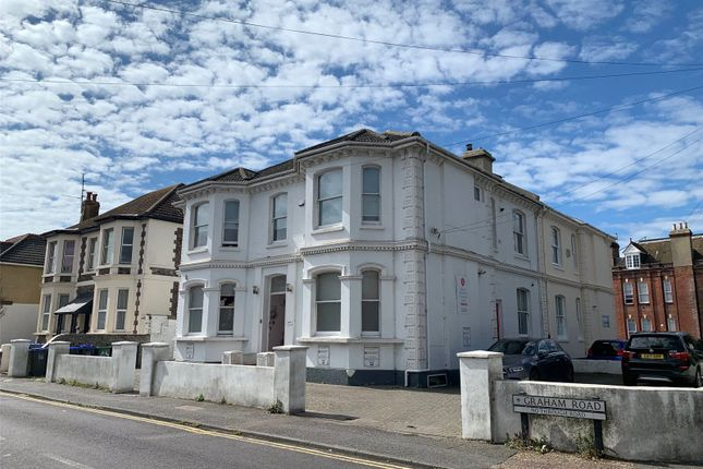 Thumbnail Office to let in Graham Road, Worthing, West Sussex