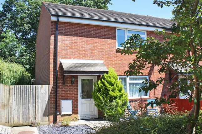 2 bed end terrace house for sale in Calmore Road, Totton, Southampton