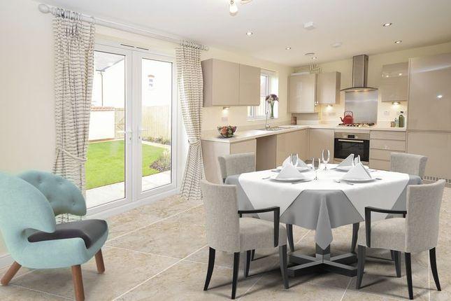 Thumbnail Semi-detached house for sale in Haddenham Business, Pegasus Way, Haddenham, Aylesbury