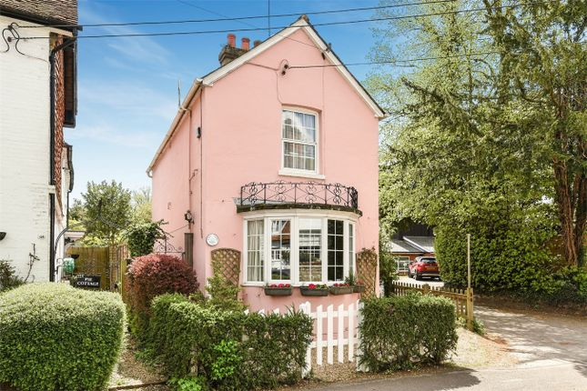Thumbnail Detached house for sale in Holybourne, Alton, Hampshire