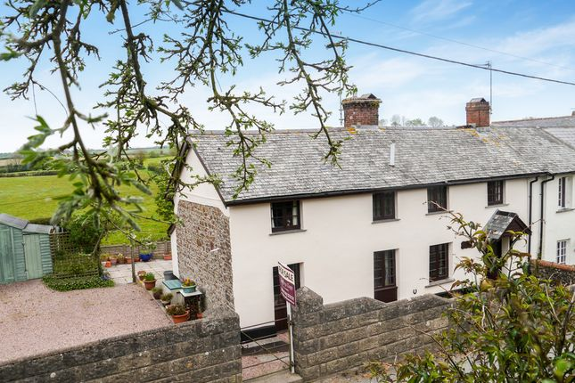 3 bed cottage for sale in Chittlehampton, Umberleigh