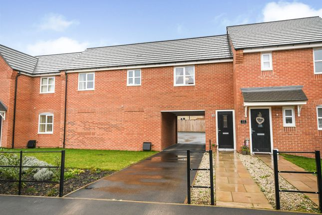 2 bed property for sale in Lawson Road, Bolsover, Chesterfield S44