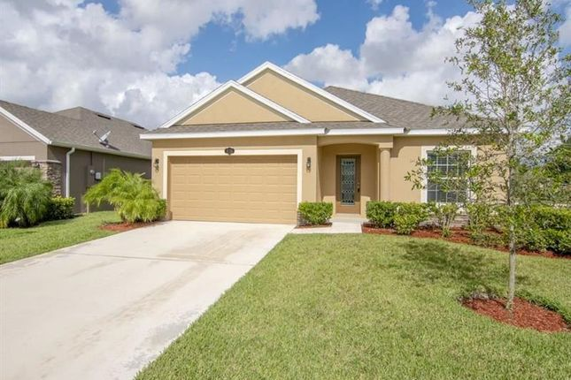 Thumbnail Property for sale in 8186 Westfield Circle, Vero Beach, Florida, United States Of America