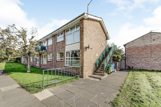 Thumbnail Flat for sale in Dipton Grove, Cramlington, Northumberland