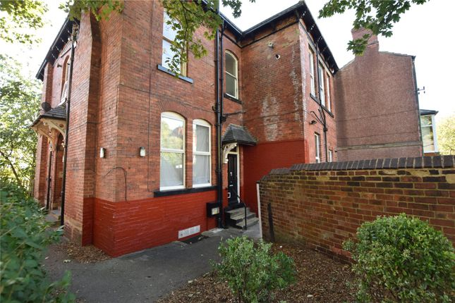 1 bed flat for sale in Flat A, Victoria Road, Leeds, West Yorkshire LS6