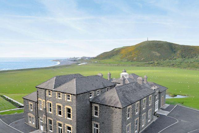 Thumbnail Flat for sale in Rhydyfelin, Aberystwyth