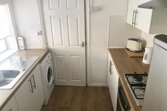 Kitchen of Cromwell Road, Salford M6