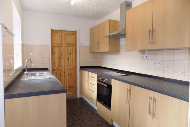 Thumbnail Terraced house to rent in Potter Street, Bury