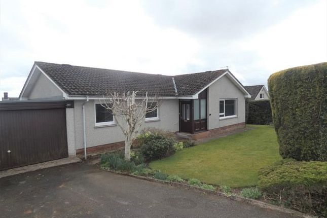 3 bed detached bungalow to rent in The Logan, Liff, Dundee DD2