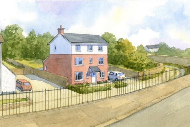 Land for sale in Land Adjacent To 2 Rose Cottage, Low Road, Whitehaven, Cumbria