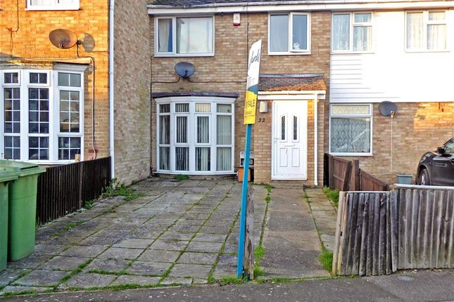 Front of Emerald View, Warden Bay, Sheerness, Kent ME12