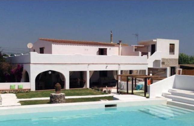 Finca for sale in Ibiza, Ibiza Town, Ibiza, Balearic Islands, Spain