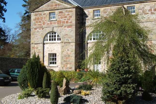 Thumbnail Flat to rent in Culloden Stables, Inverness.