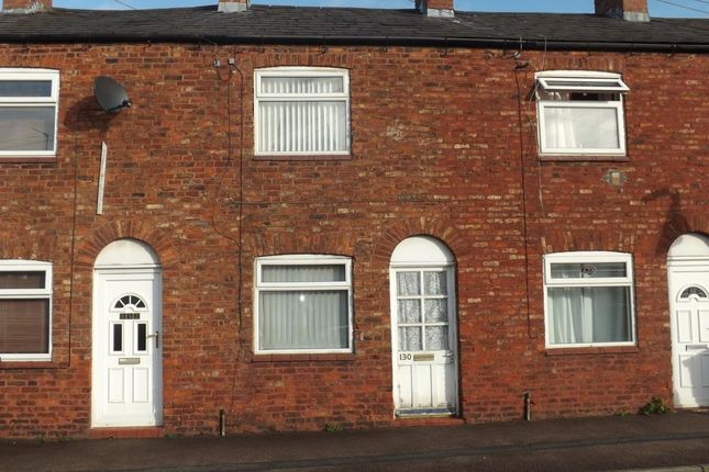 Thumbnail Property for sale in Delamere Street, Winsford
