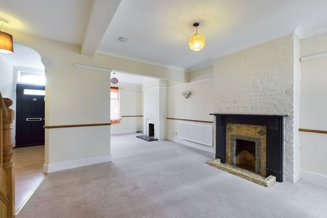 Thumbnail Terraced house to rent in Abington Avenue, Northampton