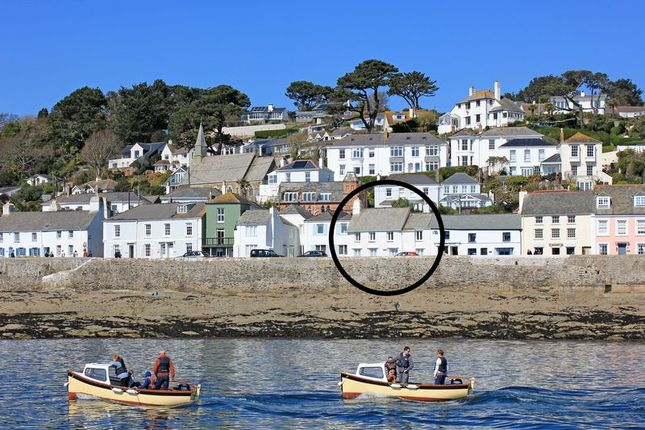 Thumbnail Property for sale in Marine Parade, St. Mawes, Truro