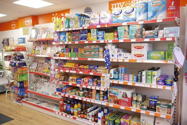 Photo 5 of Whitley Bay News & Convenience Store, 67 Park View, Whitley Bay NE26