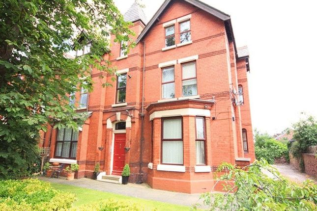 Flat for sale in Palmerston Road, Mossley Hill, Liverpool