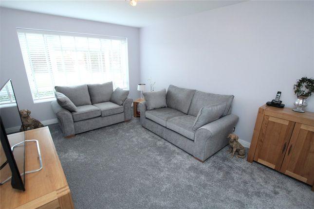 Lounge of Orchard Court, Blackfen Road, Blackfen, Kent DA15