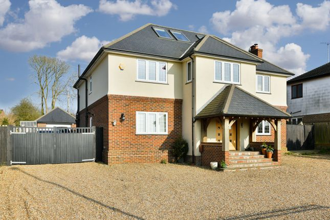 Thumbnail Detached house for sale in Epsom Lane North, Epsom