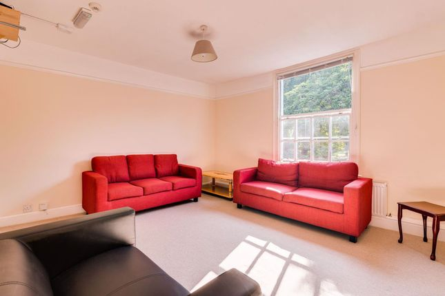 Thumbnail Flat to rent in Castle Street, Canterbury