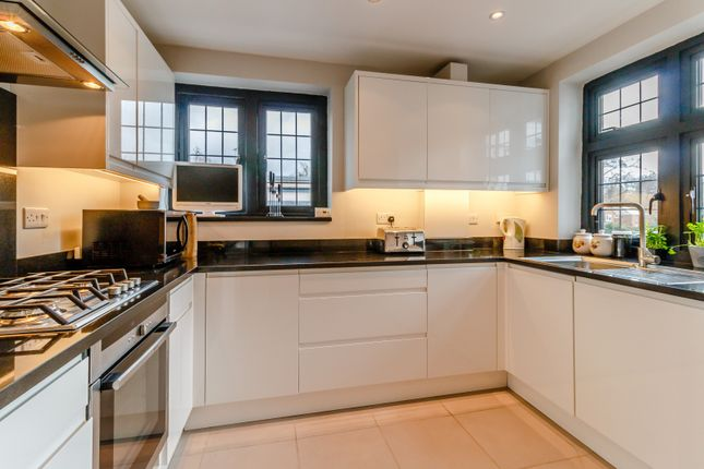 Kitchen of Bishopsmead Parade, East Horsley, Leatherhead KT24